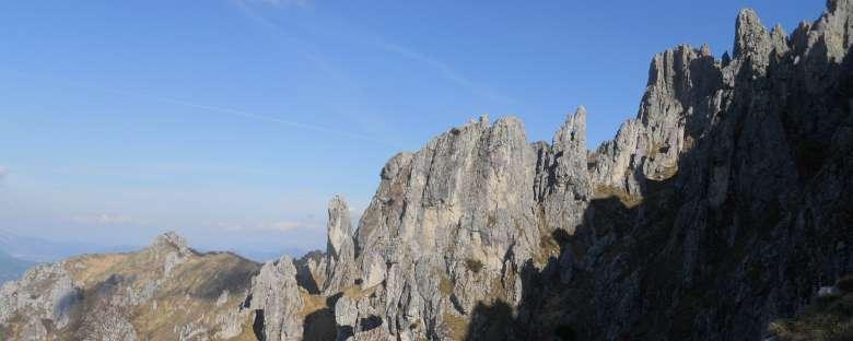 Corso di arrampicata base