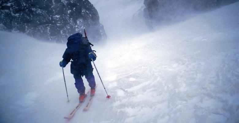 Scialpinismo in Marocco!!