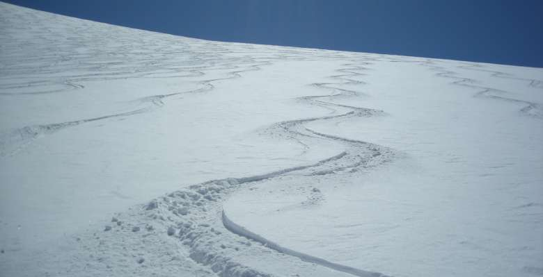 firme sulla neve!!!